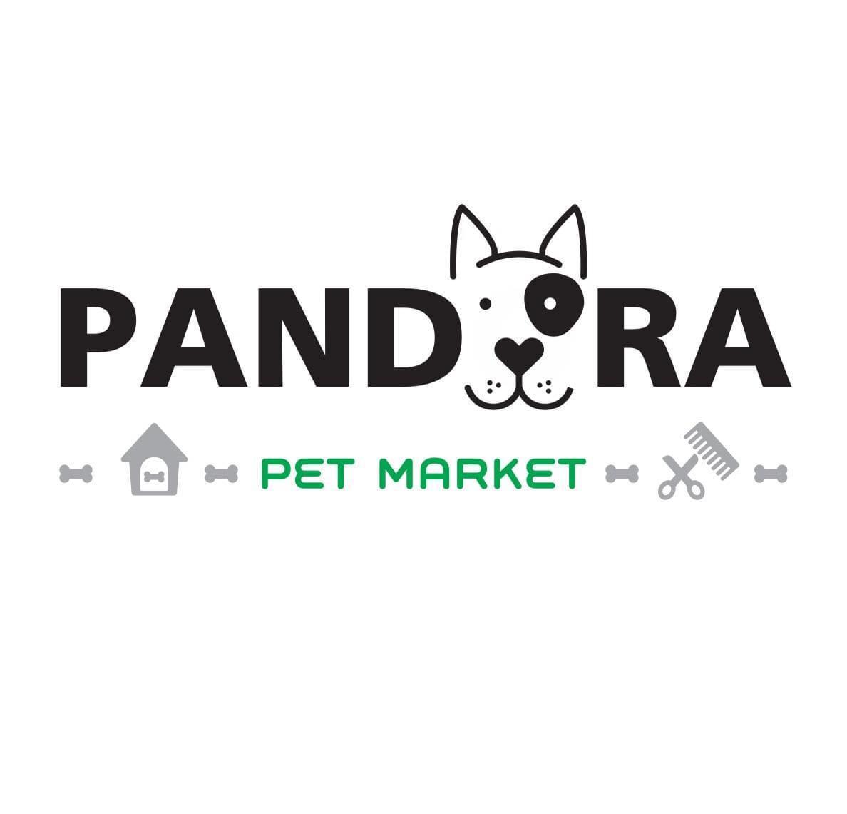 Pandora Pet Market